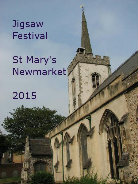 St Mary's 2015